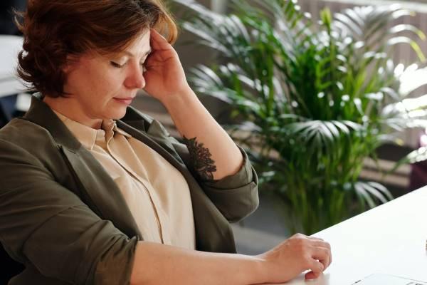 La perte d'audition, symptôme de l'otite moyenne
