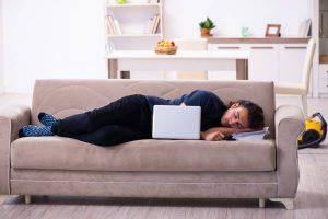 Les effets d'un mauvais sommier sur votre sommeil